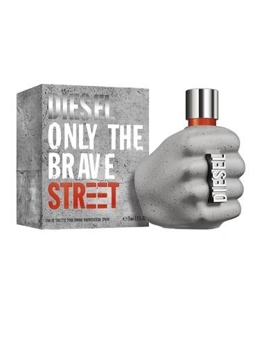 dad2888ff2ac05 Diesel Only The Brave Street Edt 75Ml Erkek Parfüm Renksiz